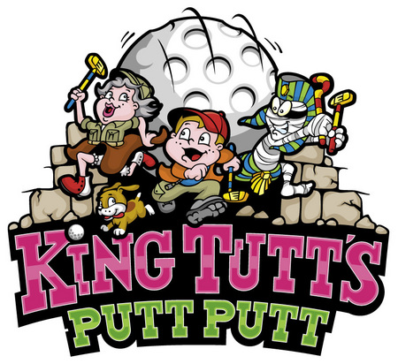 King Tutts Putt Putt - Tourism Gold Coast