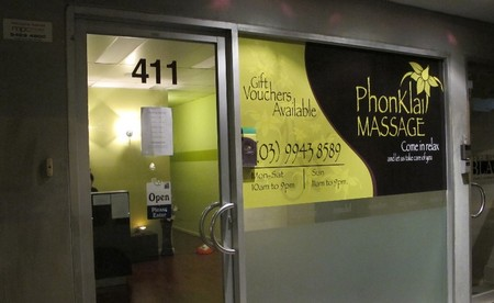 PhonKlai Massage - Tourism Gold Coast