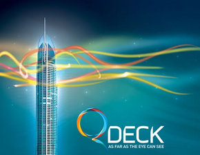 QDeck - Tourism Gold Coast