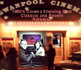 Swanpool Cinema - Tourism Gold Coast
