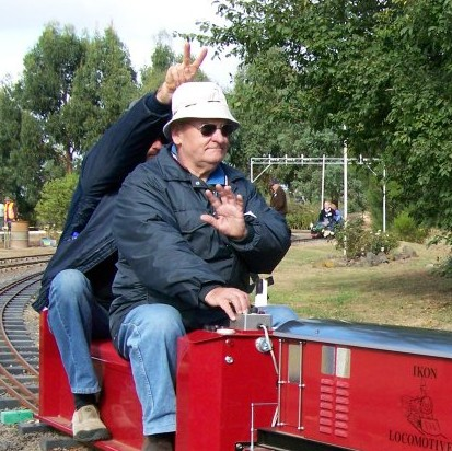 Bulla Hill Railway - Tourism Gold Coast