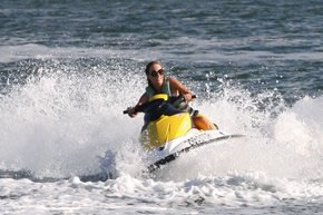 Extreme Jet ski Hire - Tourism Gold Coast