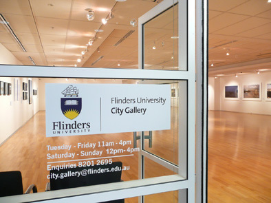 Flinders University City Gallery - Tourism Gold Coast