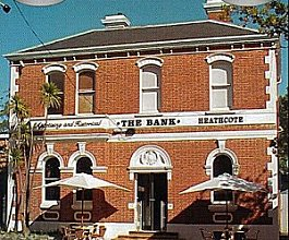The Bank Heathcote - Tourism Gold Coast