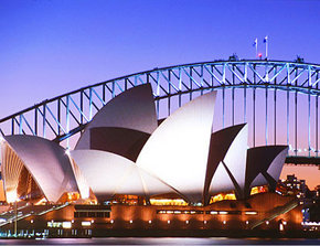 Sydney Opera House - Tourism Gold Coast