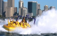 Jetboating Sydney - Tourism Gold Coast