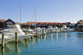Hillarys Boat Harbour - Tourism Gold Coast