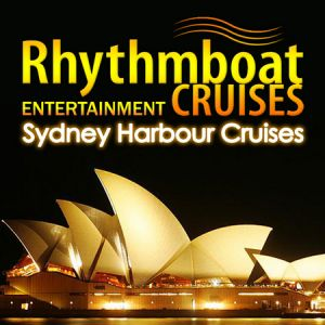 Rhythmboat  Cruise Sydney Harbour - Tourism Gold Coast