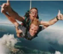 SA Skydiving - Tourism Gold Coast