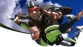 Adelaide Tandem Skydiving - Tourism Gold Coast