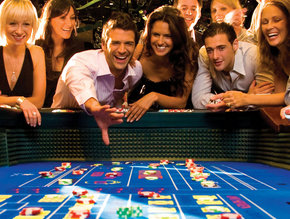 Star City Casino Sydney - Tourism Gold Coast