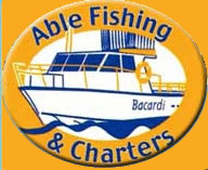 Able Fishing Charters - Tourism Gold Coast