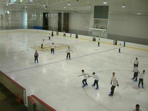 Liverpool Catholic Club Rink - Tourism Gold Coast