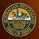 Australian Stockman's Hall of Fame - Tourism Gold Coast