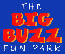 The Big Buzz Fun Park - Tourism Gold Coast