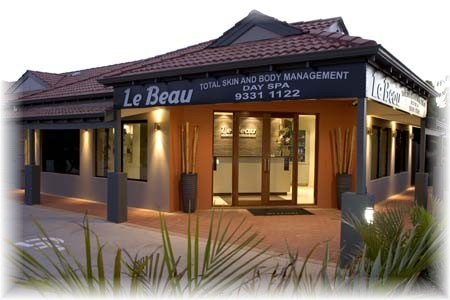 Le Beau Day Spa - Tourism Gold Coast