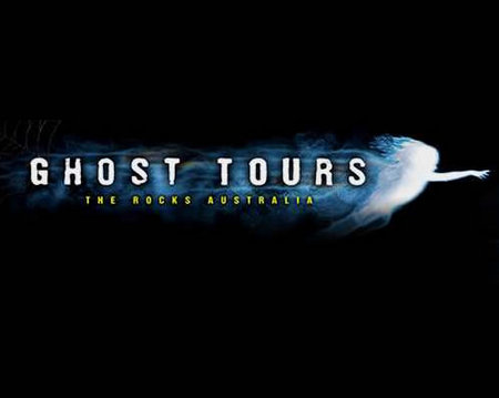 The Rocks Ghost Tours - Tourism Gold Coast