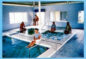 Innot Hot Springs Leisure  Health Park - Tourism Gold Coast