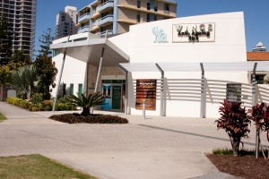 Wings Day Spa - Tourism Gold Coast