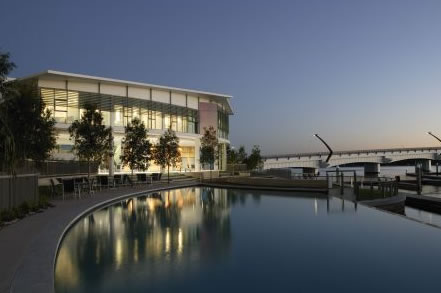 Health Changes Wellness Centre Ephraim Island - Tourism Gold Coast