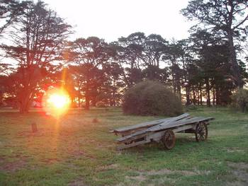 Point Cook Homestead - Tourism Gold Coast