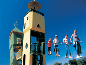 Monash Adventure Park - Tourism Gold Coast