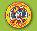 Pipeworks Fun Market - Tourism Gold Coast