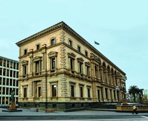 Old Treasury Building - Tourism Gold Coast
