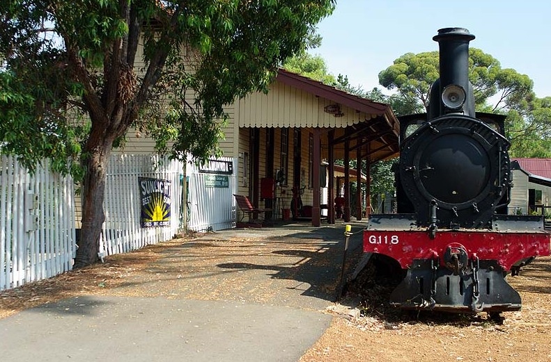 Kalamunda History Village - Tourism Gold Coast