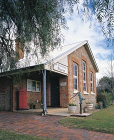Narrogin Old Courthouse Museum - Tourism Gold Coast