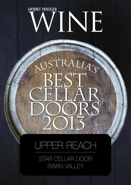 Upper Reach Winery and Cellar Door - Tourism Gold Coast