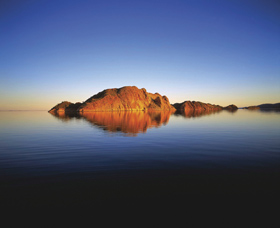 Lake Argyle - Tourism Gold Coast