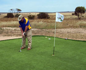 Nullarbor Links World's Longest Golf Course Australia - Tourism Gold Coast