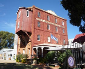 The York Mill - Tourism Gold Coast