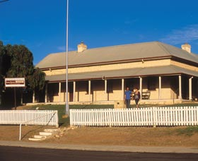 Irwin District Museum - Tourism Gold Coast