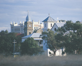 New Norcia Heritage Trail - Tourism Gold Coast