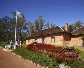 Old Gaol Museum Toodyay - Tourism Gold Coast