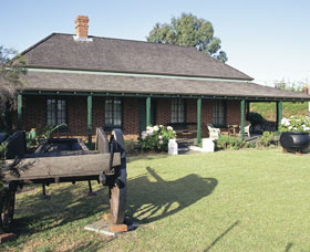 King Cottage Museum - Tourism Gold Coast
