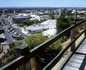 Maidens Tuart Forest - Tourism Gold Coast