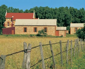 Central Greenough Historic Settlement - Tourism Gold Coast