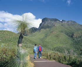 Stirling Range National Park - Tourism Gold Coast