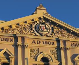 Kalgoorlie Town Hall - Tourism Gold Coast