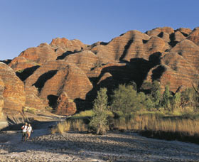 Purnululu Bungle Bungle National Park - Tourism Gold Coast