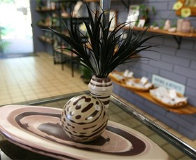 Zebra Rock Gallery and Coffee Shop - Tourism Gold Coast