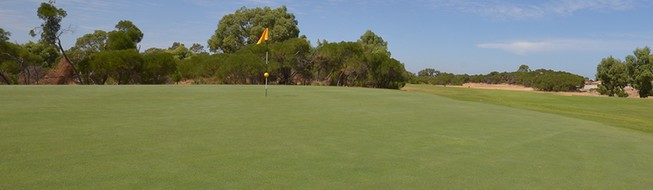 Rockingham Golf Club - Tourism Gold Coast