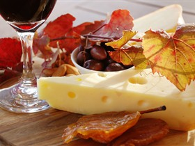 McLaren Vale Cheese and Wine Trail - Tourism Gold Coast