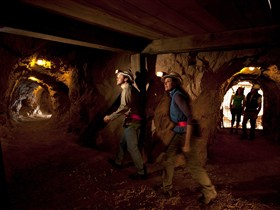 Heritage Blinman Mine Tours - Tourism Gold Coast