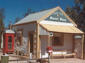 Moonta Mines Sweet Shop - Tourism Gold Coast