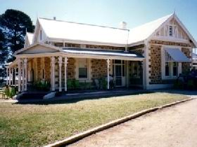 The Pines Loxton Historic House and Garden - Tourism Gold Coast