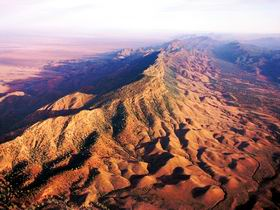 Flinders Ranges National Park - Tourism Gold Coast